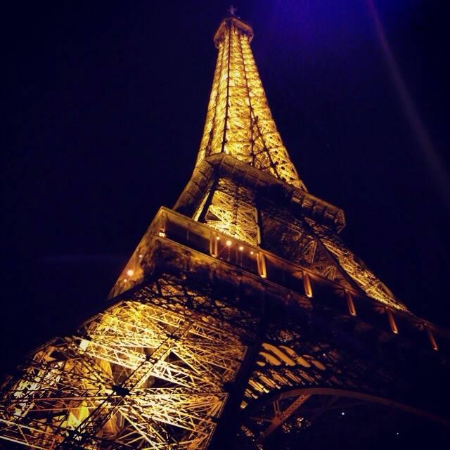 Paris in 3days