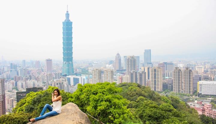 inLoVe with Taipei