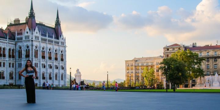 Budapest, Hungary 💚