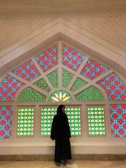 grand state mosque
