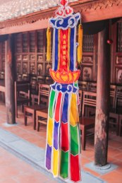 Pagoda decoration