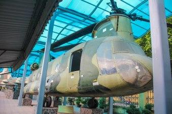 IMG_8068Vietnam Military History Museum