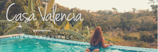 Casa Valencia: A FreshAirbnb